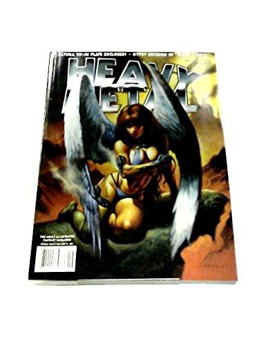 Serpieri Druuna Heavy Metal ( Author ) Feb-01-2001 Hardcover