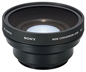 Sony VCLHG0758 High Performance Wide Conversion Lens