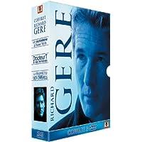 Coffret Richard Gere 3 DVD : La Prophétie des ombres / Dr.T et les femmes / Un automne à New York