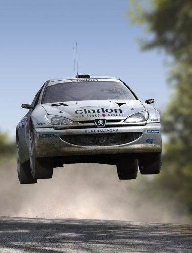Best Of  V Rally 3 (PC)