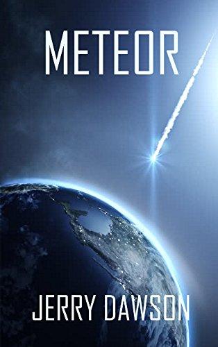 Meteor by Jerry Dawson