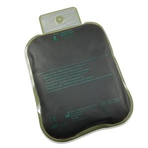 Grünspecht 109-V1 Moorgel – Wärmekissen, 18 x 28 cm