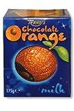 Terry´s Chocolate Orange