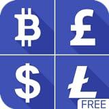 CryptoConvert - Calculatrice de Crypto-Monnaie