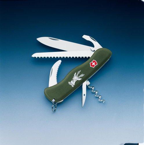 Preisvergleich Produktbild Victorinox - Couteau Hunter Victorinox 0.8873.4 - 0.8873.4