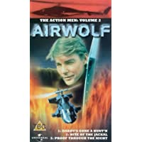Airwolf - Vol. 2