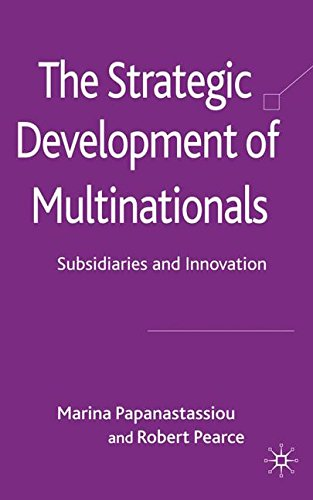 strategic-development-of-multinationals-subsidiaries-and-innovation