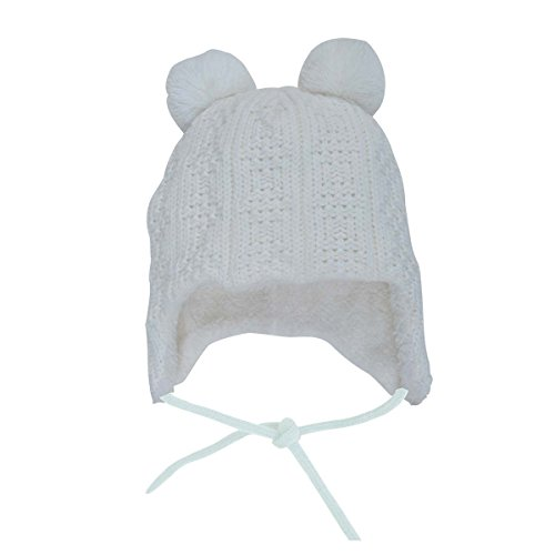warm-cute-toddler-fall-winter-earflap-beanie-hat-m-6-24-months-cream-bear