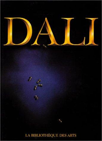Dali (Collection maitres d'hier et d'aujourd'hui)
