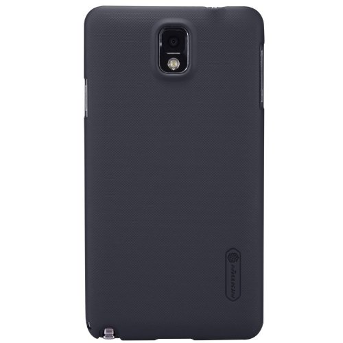 Nillkin Frosted Hard Back Cover Case For Samsung Galaxy Note 3 N9000 – Black
