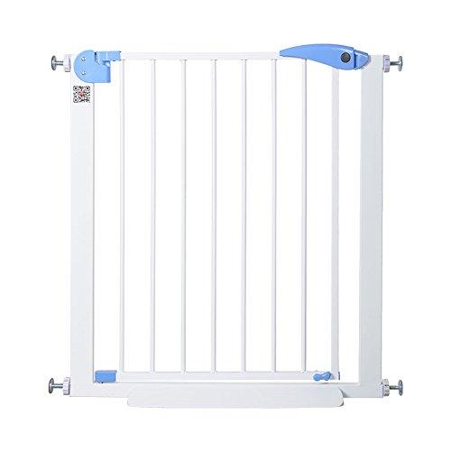 Puertas De Seguridad para Interiores Puerta Extra Ancha para Bebés con Puerta...