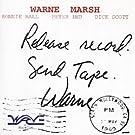 Release Record - Send Tape