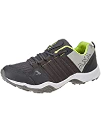 Axia Men's Bravo-13 Running Shoes