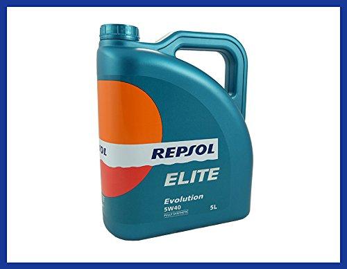 aceite-lubricante-para-coche-repsol-elite-evolution-5w40