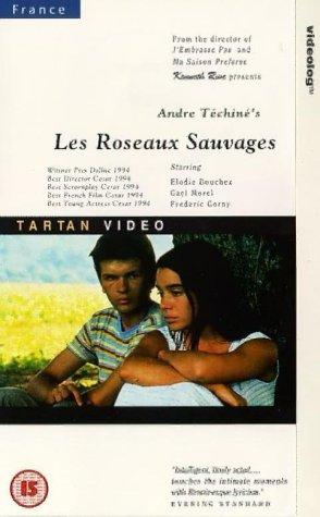 les-roseaux-sauvages-vhs-1995