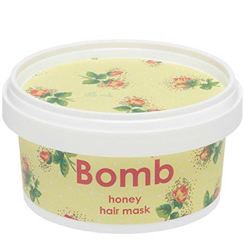Bomb Cosmetics Honig Haar Maske
