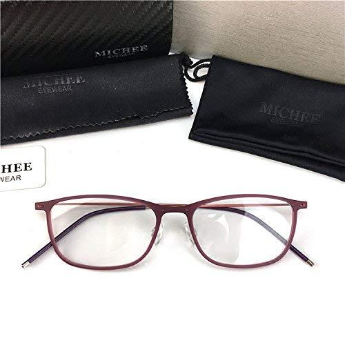 Der Stil der TR90 ist leicht super ganzen Rahmen Positive Artikel Brillengestell Männer und Frauen Gezeiten Brillen können zusammen mit einem kurzsichtigen Stück Mode Freizeitgeschäft gehen