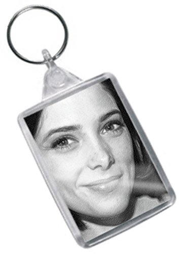 ashley-greene-original-art-keyring-js002