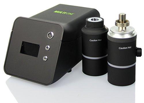 Premium Multi One Vaporizer von Joyfect für Kräuter, Ölsen und Wachse