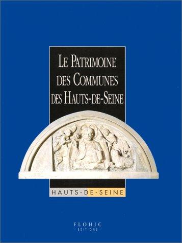 Patrimoine des communes des Hauts-de-Seine