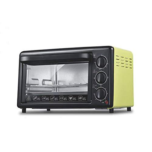 Multifunktions-automatische elektrische Ofen-Hauptkuchen-Pizza-Backen-Maschinen-Brot-Maschine