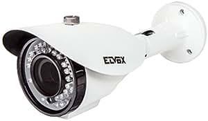 Vimar 46CAM.112B Telecamera Ahd Bullet Day and Night, Risoluzione Full-Hd 1080P, Sensore Da1/2,7, Bianco