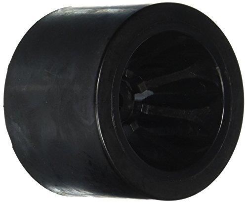 Royal Dirt Devil Rad, 6,3cm X 17/20,3cm Breite Metall kommerziellen aufrecht