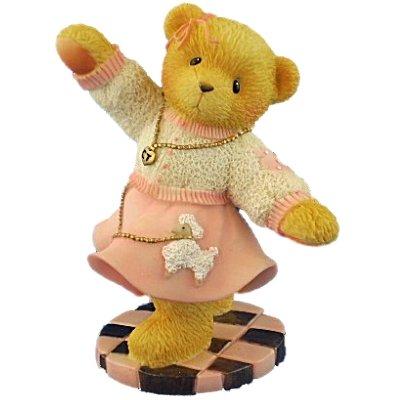 Cherished Teddies Tammy 510947