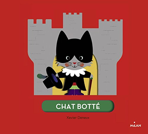 Vignette du document Le  chat botté