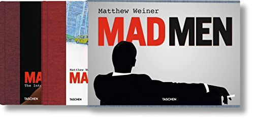 Matthew Weiner's Mad Men by Matthew Weiner (2016-12-08)