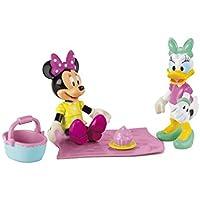 IMC Toys - Minnie & daisy picnic divertido (181960)