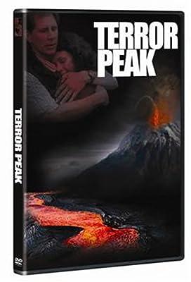 Terror Peak [Import USA Zone 1]