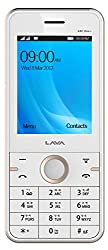 Lava Arc One Plus (White-Gold)