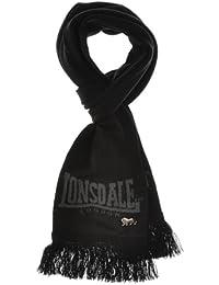 Lonsdale Unisex Scarf LIVINGSTON