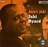 Songtexte von Jaki Byard - Here's Jaki