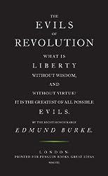 The Evils of Revolution (Penguin Great Ideas)