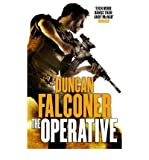[(The Operative)] [by: Duncan Falconer]