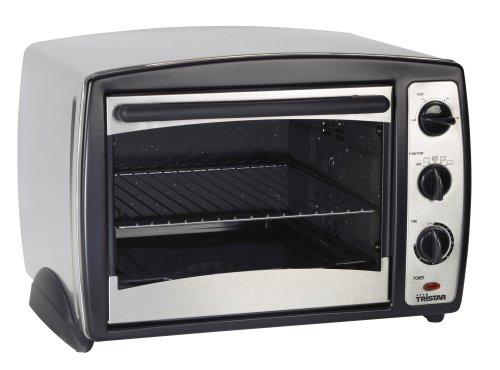 Tristar OV-2935 Ofen schwarz silber 25 Liter