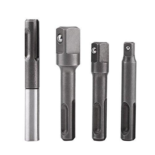 Craftomat SDS-plus-Adapter (Mit