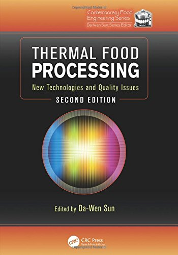 Thermal Food Processing (Contemporary Food Engineering)