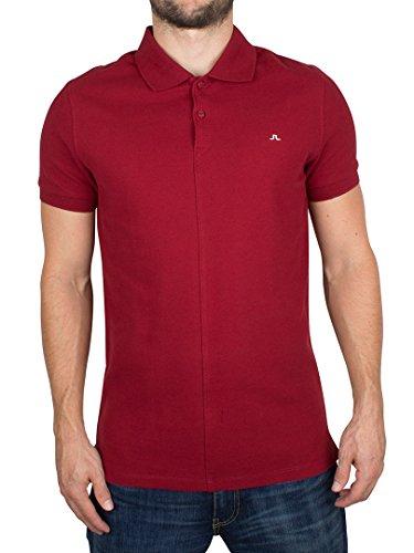 j-lindeberg-mens-rubi-slim-fit-logo-polo-shirt-red-medium