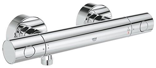 dusch mischbatterie Grohe Grohtherm 1000 Cosmopolitan   Brause- und Duschsysteme - Brausethermostat   34065002
