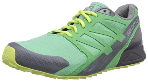 Salomon City Cross Chaussures De Trail Femme