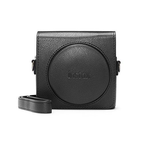 Fujifilm 70100141158 Instax SQ 6 Tasche Schwarz