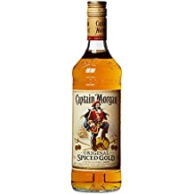 Captain Morgan Spice Gold Ron - 700 ml