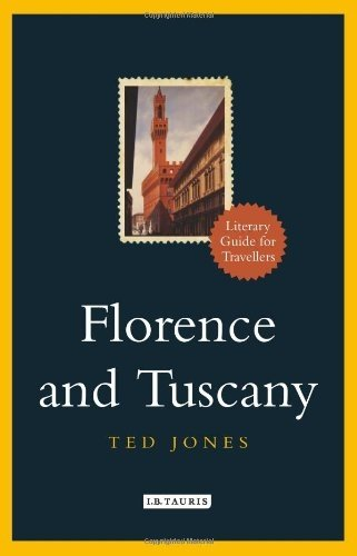 Florence and Tuscany Cover Image