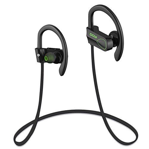 Auriculares Bluetooth DOY impermeables V4.1 Deportivos inalámbricos C