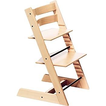 Stokke stokke tripp trapp trip trap chair baby for Offerte stokke tripp trapp seggiolone