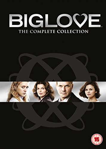Big Love - Complete HBO Season 1-5 [DVD] [2012] [STANDARD EDITION] [Import...