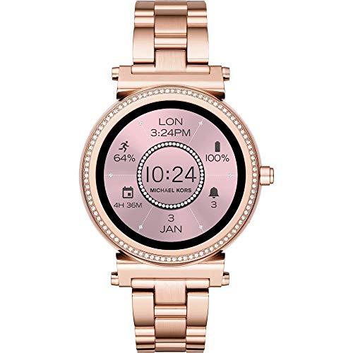 Michael Kors Unisex Smartwatch MKT5043